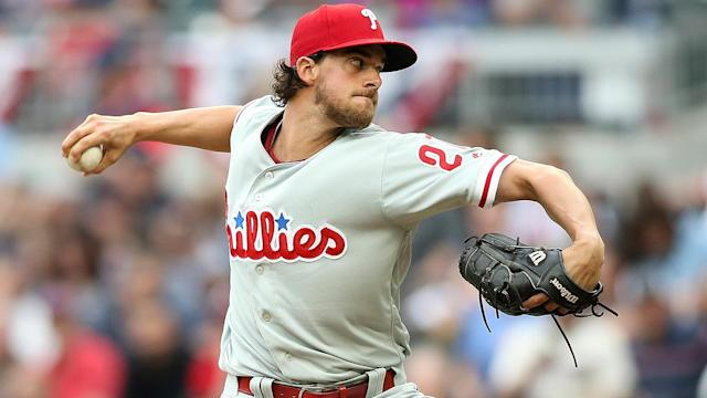<p>The Phillies will throw their two best pitchers at the Mets in Monday's doubleheader. By Jim Salisbury</p>