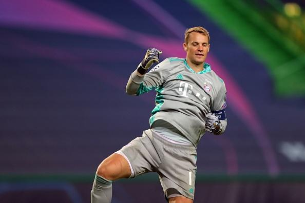 'Neuer took goalkeeping to a new level' - PSG boss Tuchel praises Bayern stopper after Champions League final defeat