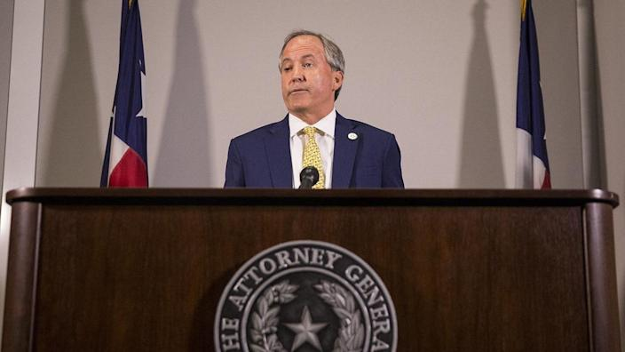Federal officials are investigating allegations of bribery, abuse of office and other crimes involving Texas Attorney General Ken Paxton