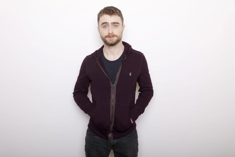 Daniel radcliffe on going rogue in now you see me method farting daniel radcliffe on going rogue in now you see me method farting and some awful fan encounters urtaz Image collections