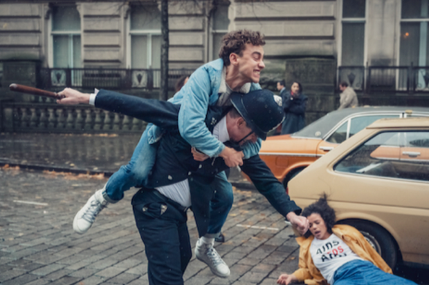 <p><strong>Coming soon to Channel 4</strong></p><p>A five-part drama developed by Queer as Folk's Russell T Davies is coming to Channel 4 very soon – and it features an all-star cast including Keeley Hawes, Stephen Fry, Neil Patrick Harris and Years & Years singer Olly Alexander. </p><p>It's a Sin follows a group of young friends who move into a London flat together in the 80s, just as the HIV/AIDS epidemic begins. </p>
