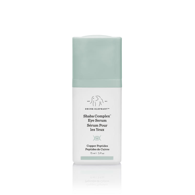 Drunk Elephant Shaba Complex Eye Serum. (PHOTO: Drunk Elephant)