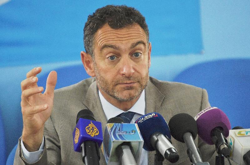 """In June the South Sudanese government expelled UN aid coordinator and deputy envoy Toby Lanzer from the capital Juba, blasting him for unfairly predicting the country's collapse and for """"not giving hope to the people of South Sudan"""""""
