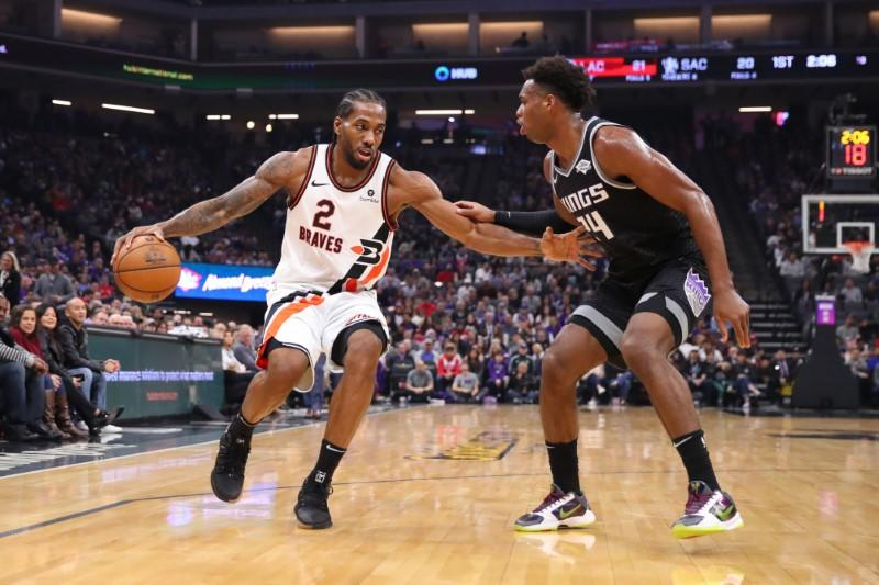 Clippers win tenth straight against Kings, 105-87