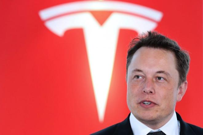 Tesla CEO Musks upbeat tweets about China boost stock
