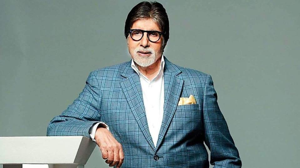 Petition filed to remove Bachchan