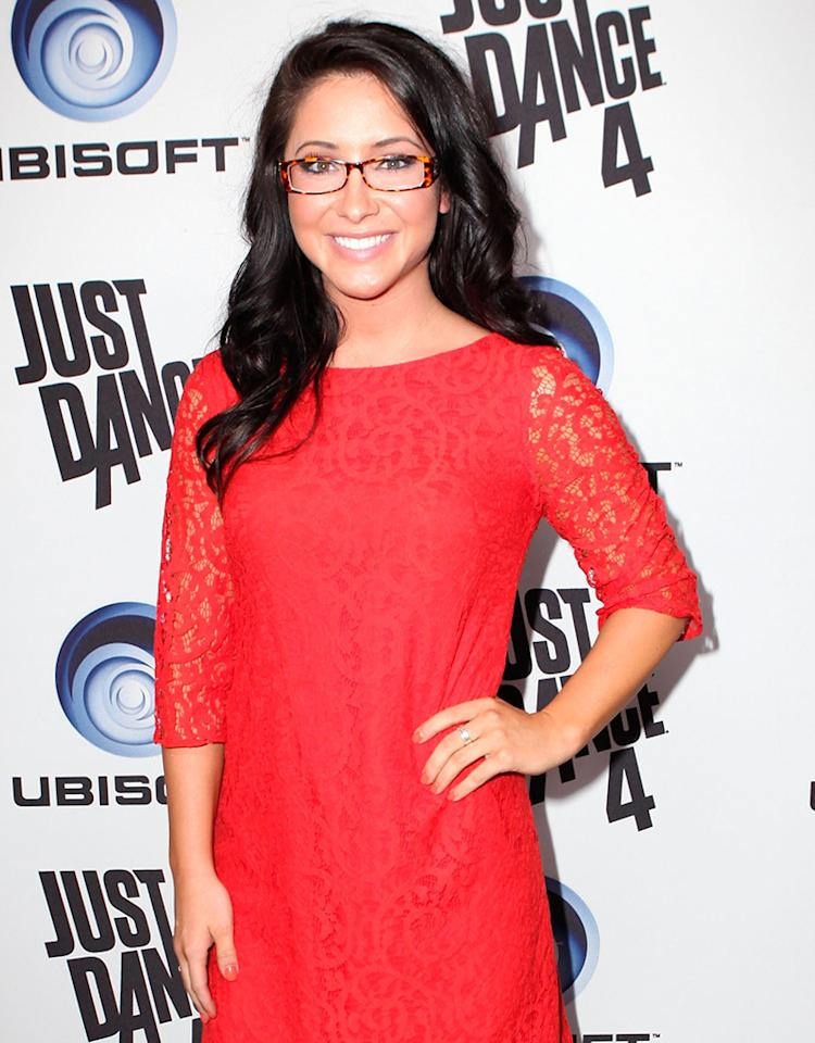 "<b>Alaska:</b> Bristol Palin<br /><b>Hometown:</b> Wasilla<br /><b>Fun Fact:</b> We all know Bristol was the real thrilla from Wasilla, but did you know she was in a music video? While competing on season 11 of ""Dancing With the Stars,"" the daughter of former vice presidential candidate Sarah Palin appeared in a clip for the Alaskan symphony rock band, Static Cycle."