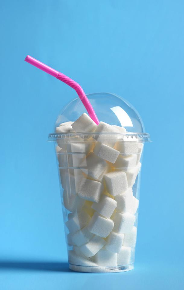 <p>Most of your sugar intake can likely be traced to two main culprits: sweetened beverages (soda, fruit drinks, teas and coffees, sports and energy drinks) and dessert snacks (cakes, cookies, pastries, candy bars). In fact, research in the journal <em>BMJ</em> suggests that 90% of the added sugar you eat comes from ultra-processed foods. Just cutting back on those items will make a big difference.</p>