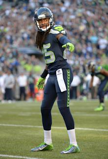 Richard Sherman (USA TODAY Sports )