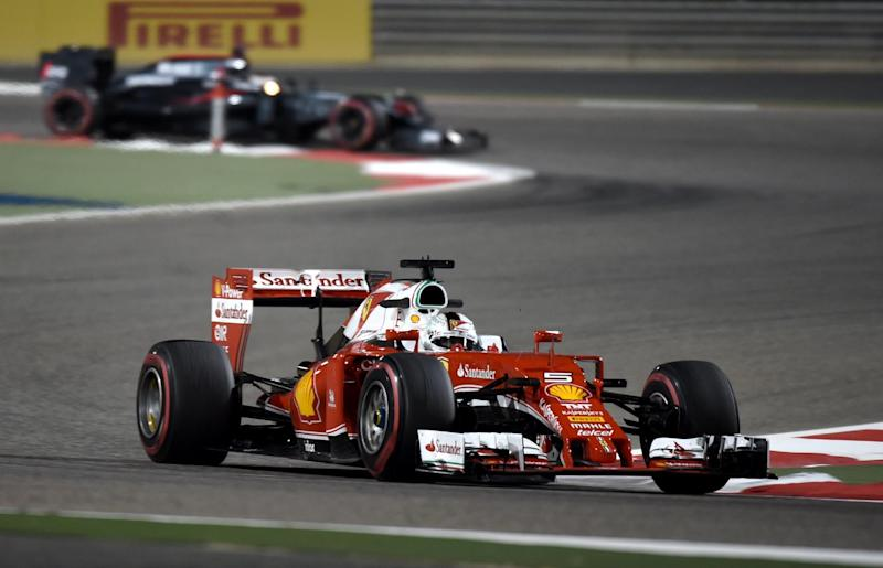 Domination in bahrain exist? usual