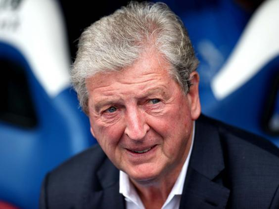 There is little to say about Roy Hodgson's tenure at Liverpool (PA)