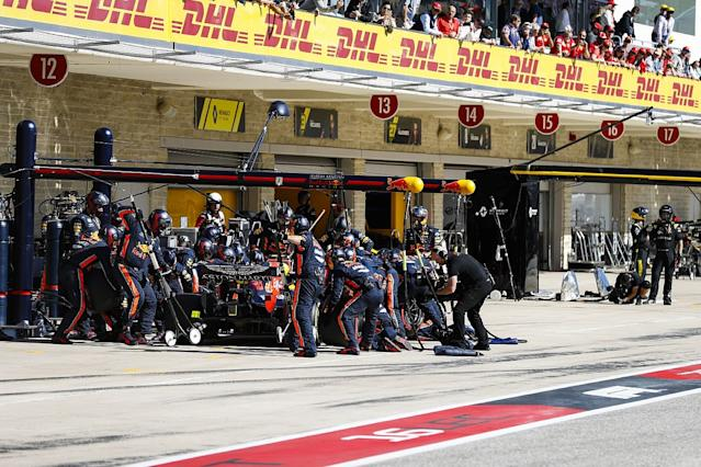 Red Bull: Albon's three-stop recovery phenomenal