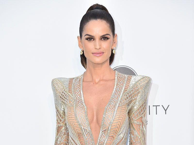 Izabel Goulart (Foto: Dominique Charriau/Getty Images)