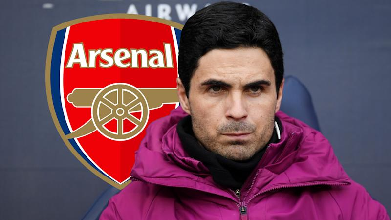 Piers Morgan sends message to Mikel Arteta after Arsenal appointment