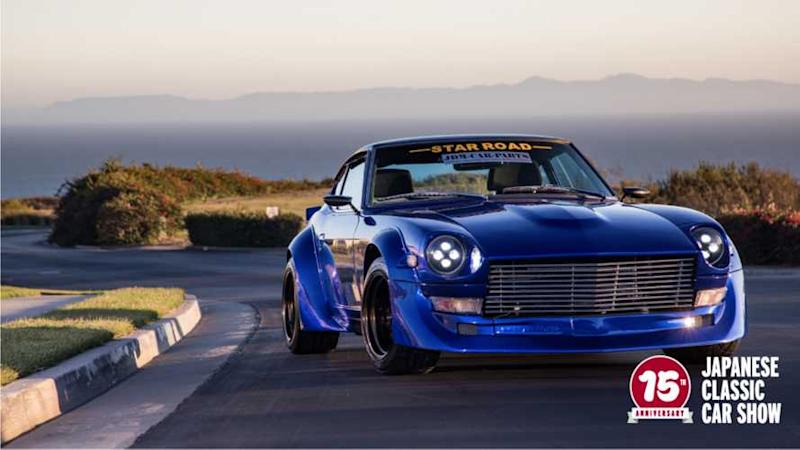 JDM Experience Coming to Classic Auto Show