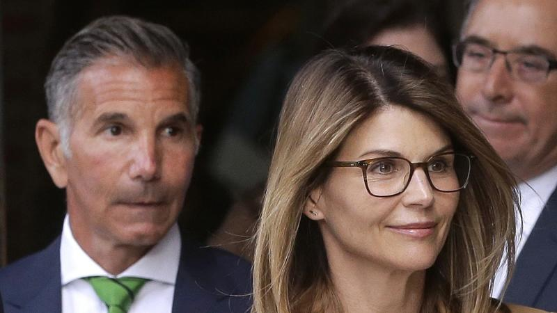 Parents in college admissions scandal call for charges to be dismissed