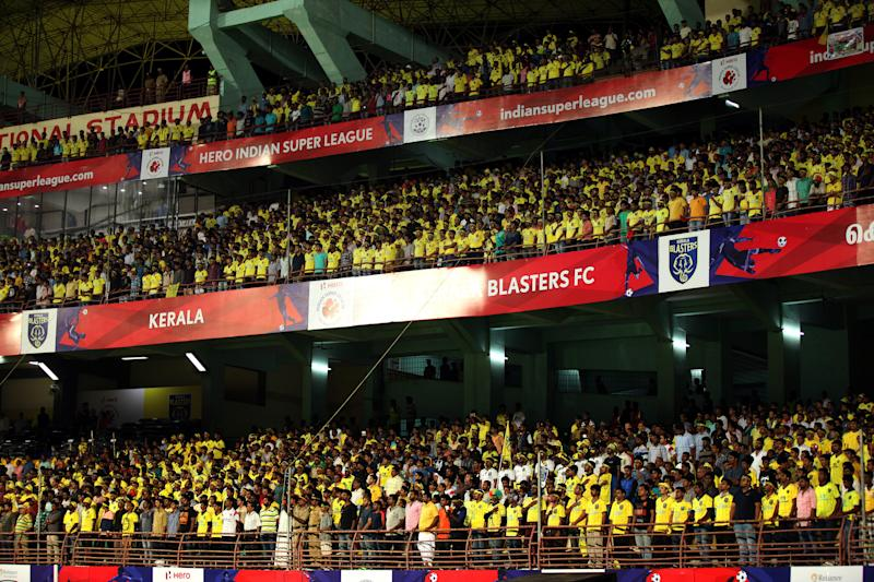 Kochi My Favourite Place to Commentate: ISL Commentator Andrew Paschalidis