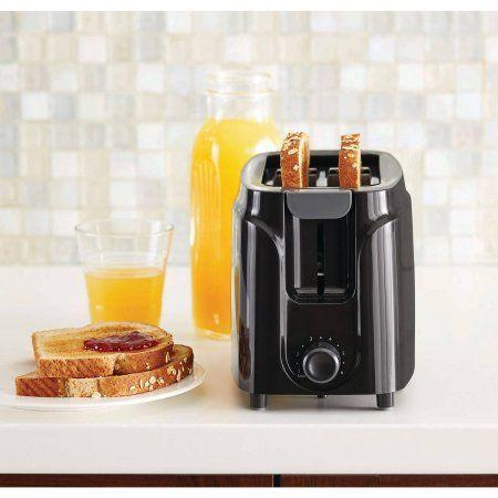 """<p>$8</p><p><a class=""""link rapid-noclick-resp"""" href=""""https://www.walmart.com/ip/Mainstays-2-Slice-Toaster-Black/53986431"""" rel=""""nofollow noopener"""" target=""""_blank"""" data-ylk=""""slk:BUY NOW"""">BUY NOW</a><br></p><p>Some people prefer their bread soft, but Arizona shoppers need their slice toasted. </p>"""