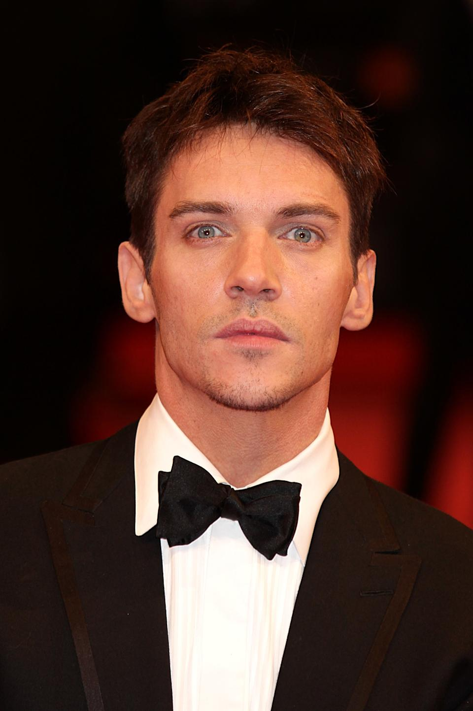 Jonathan Rhys Meyers has been charged with drink-driving following an incident in Malibu (Ian West/PA)