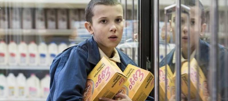 Another of the 'Stranger Things': How Products, Prices Have Changed