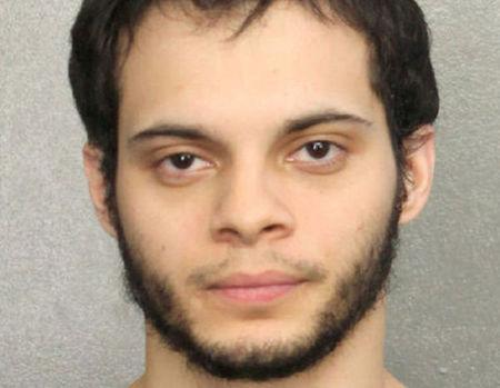 Alaska man gets life in prison for Florida airport shooting