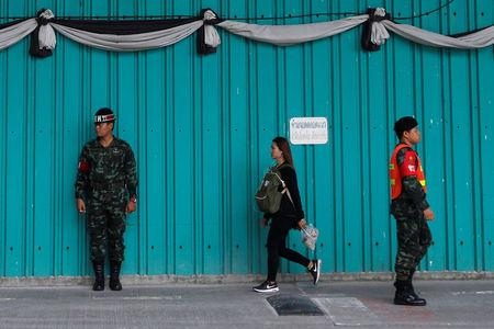 Human rights watchdog condemns Thailand hospital bomb