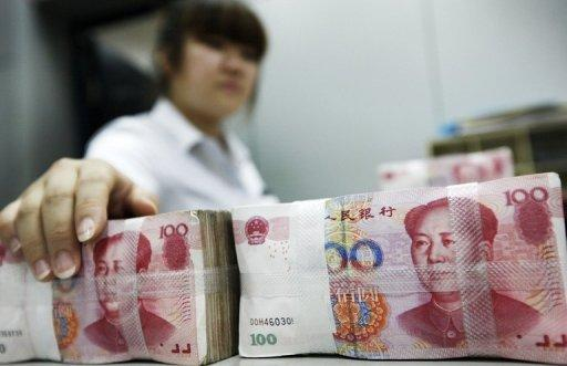The move implies that Beijing is preparing to move on the pace of financial reform