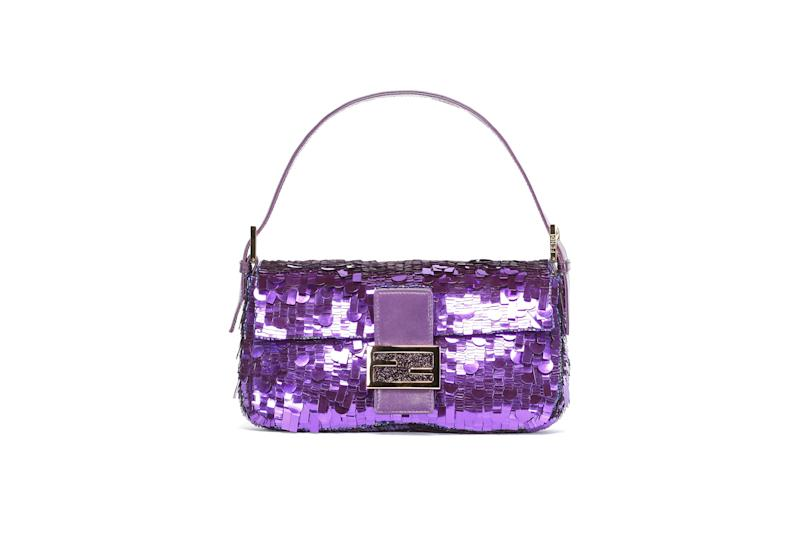 The Fendi Baguette bag worn by Sarah Jessica Parker in Sex And The City