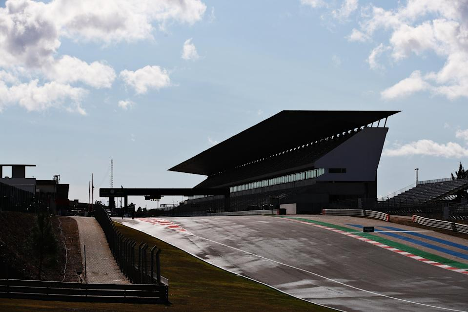 Formula One heads to the Algarve International Circuit for the first time this weekend (Getty)