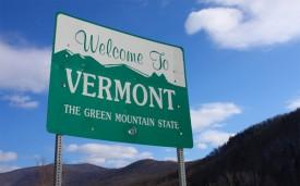 Vermont Follows @Sweden's Lead With @ThisIsVT