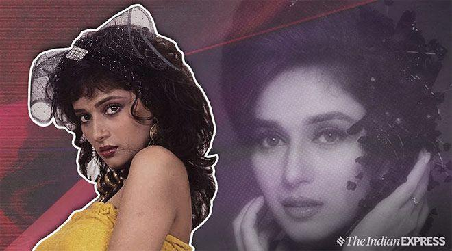 Madhuri Dixit is one of the most successful female stars of Indian cinema. The diva, who has remained active for the past three decades, turns 52 today. On her birthday, here are some throwback photos of the 'Dhak Dhak' girl.