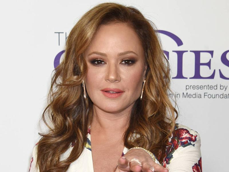 Leah Remini to launch Scientology podcast