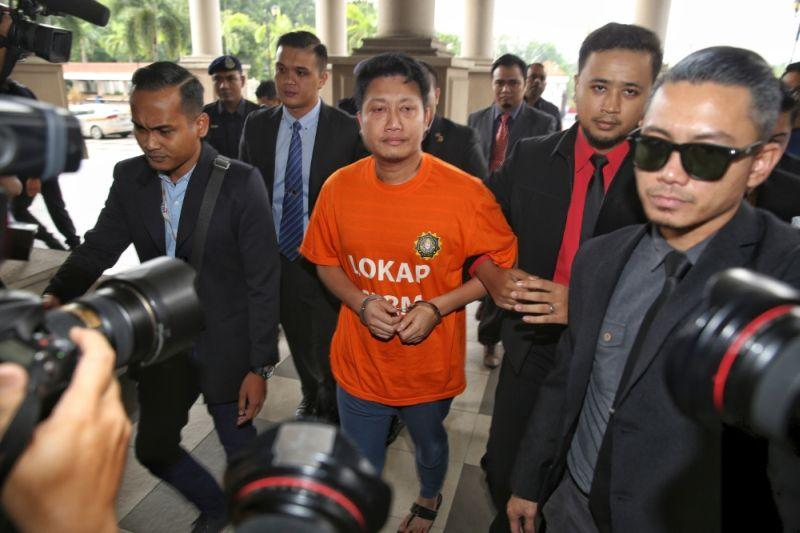 PKR Youth leader claims bought mansion using loan from family, friends
