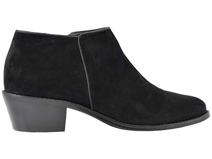 Vionic Serena Booties. (Photo: Zappos)