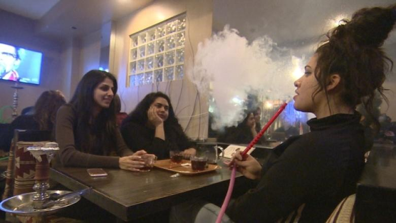 Hookah bars suspected of flouting Ottawa's ban