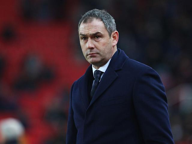 Paul Clement ready to put his 'burning ambition' to use in bid to rescue Reading