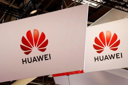 Google Cuts Ties with Chinese Tech Giant Huawei
