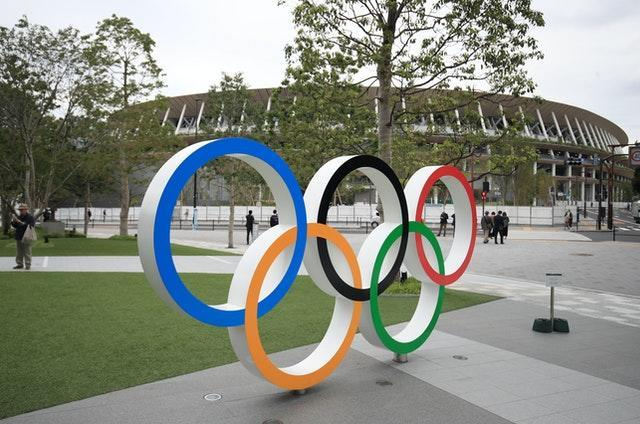The Tokyo Olympics and Paralympics were postponed by a year due to the coronavirus pandemic (Adam Davy/PA).