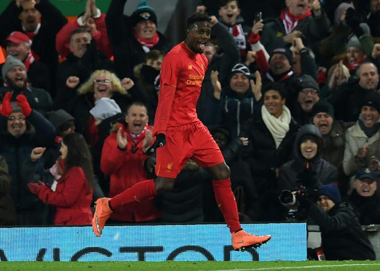 Liverpool's Divock Origi is set for his first sustained run in the starting line-up in the clashat Bournemouth