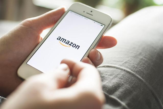 <p>No. 1: Amazon<br>35 per cent say they can't live without it.<br>(BGR) </p>