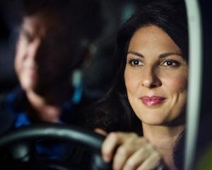 Ratings: Leverage Goes Out on a High Note