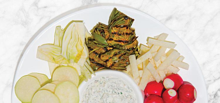 5 Easy Appetizers To Make For Your Holiday Party