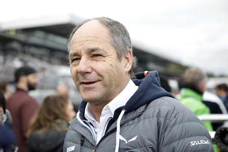 DTM future secured with Audi and BMW support