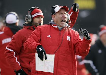 After ditching coach Bo Pelini in early December, how will Nebraska hold up against USC? (AP)