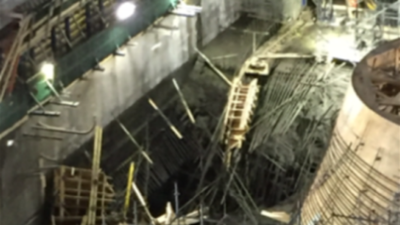 Insufficient supports, flawed formworks cause of Muskrat Falls collapse