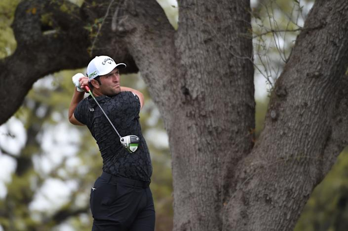 Jon Rahm won't have to miss the Masters after all. (Steve Dykes/Getty Images)