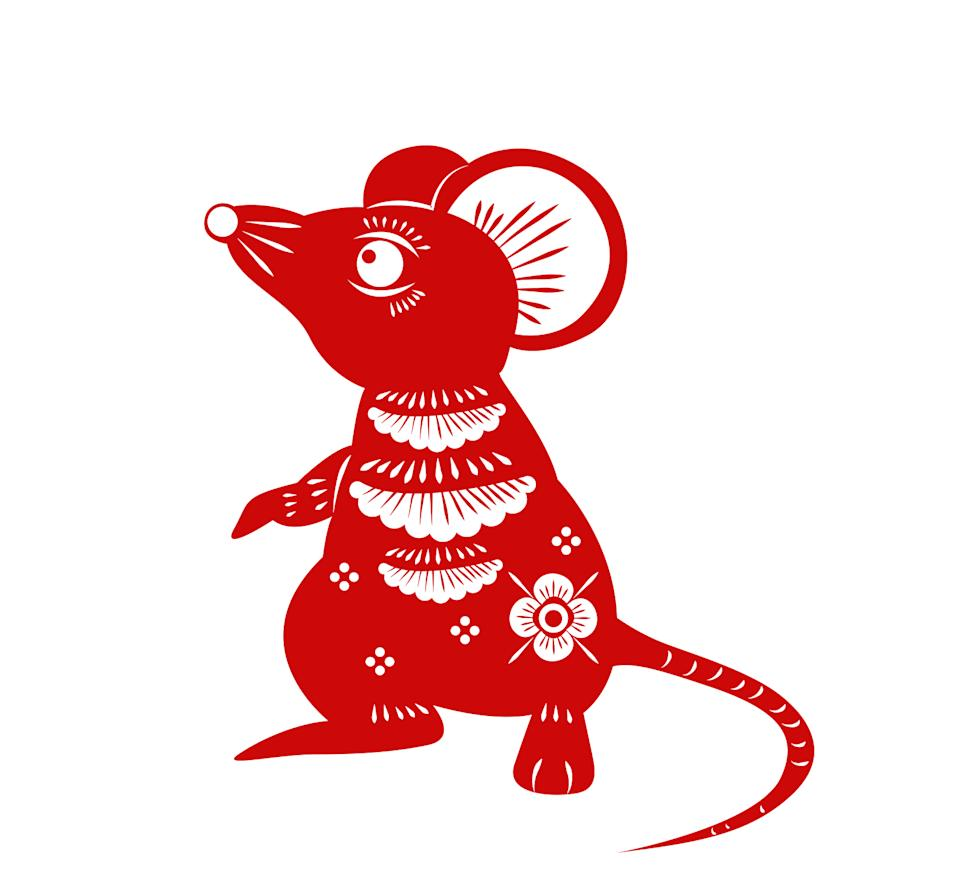 Rat zodiac. (Photo: iStock/Getty Images)