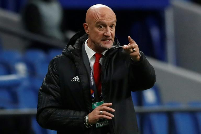 """Not qualifying for Euro 2020 is """"unthinkable"""" for Hungary coach Marco Rossi"""