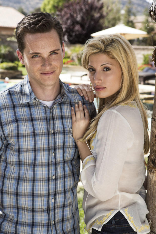 "Jesse Lee Soffer and Tania Raymonde star as Travis Alexander and Jodi Arias in the all-new Lifetime Original Movie, ""Jodi Arias: Dirty Little Secret,"" premiering Saturday, June 22, at 8:00pm ET/PT."