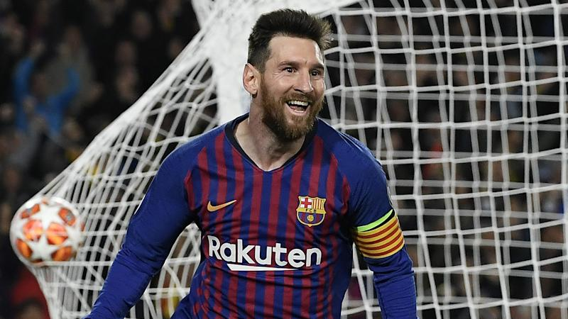 'The Ballon d'Or of this season is Messi' - Rivaldo backs Barca ace for top honours
